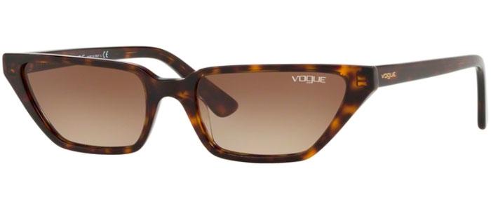 Gafas de Sol - Vogue - VO5235S - W65613 DARK HAVANA    BROWN GRADIENT b6129b5f9f4a
