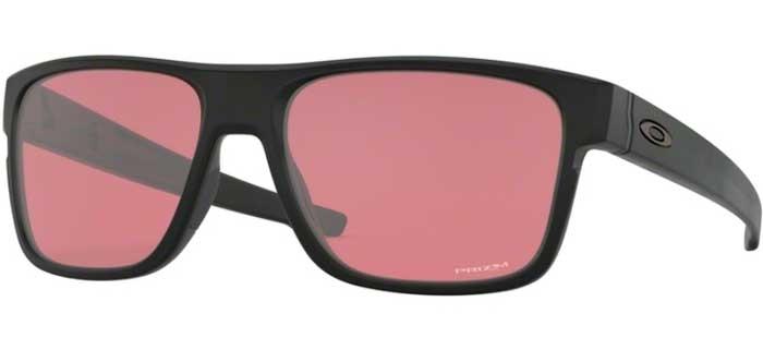 e836bc76fc6 MATTE BLACK    PRIZM DARK GOLF. Gafas de Sol - Oakley - CROSSRANGE OO9361 -  9361-30 MATTE BLACK