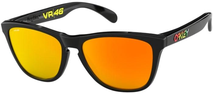17bcbefc9 Gafas de Sol - Oakley - FROGSKINS OO9013 - 24-325 POLISHED BLACK (VR