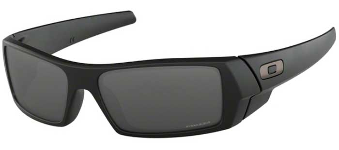 acd72dd7b9ec7 Sunglasses - Oakley - GASCAN OO9014 - 9014-43 MATTE BLACK    PRIZM BLACK