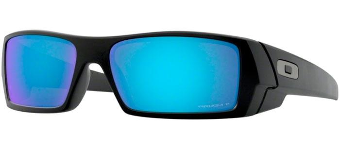 3ced3c9d51 Gafas de Sol Oakley GASCAN OO9014 901450 MATTE BLACK // PRIZM ...