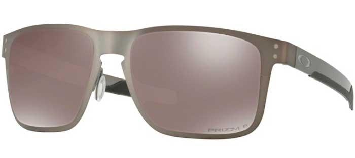 2f067cd9fd Gafas de Sol - Oakley - HOLBROOK METAL OO4123 - 4123-06 MATTE GUNMETAL /
