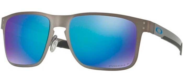 713b4fd153 Gafas de Sol - Oakley - HOLBROOK METAL OO4123 - 4123-07 MATTE GUNMETAL /