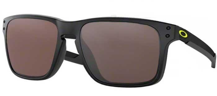 eaef6b1049 Gafas de Sol Oakley HOLBROOK MIX OO9384 938414 MATTE BLACK    PRIZM ...