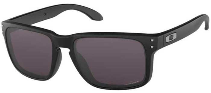 7a2d54bd14 Gafas de Sol Oakley HOLBROOK OO9102 9102E8 MATTE BLACK    PRIZM GREY