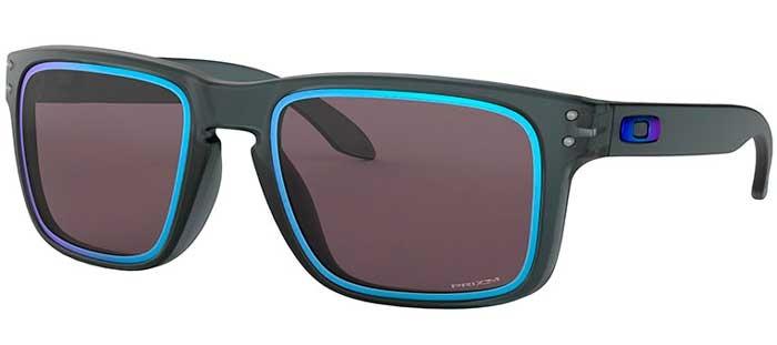 2e53121e55 Gafas de Sol - Oakley - HOLBROOK OO9102 - 9102-G9 MATTE CRYSTAL BLACK /