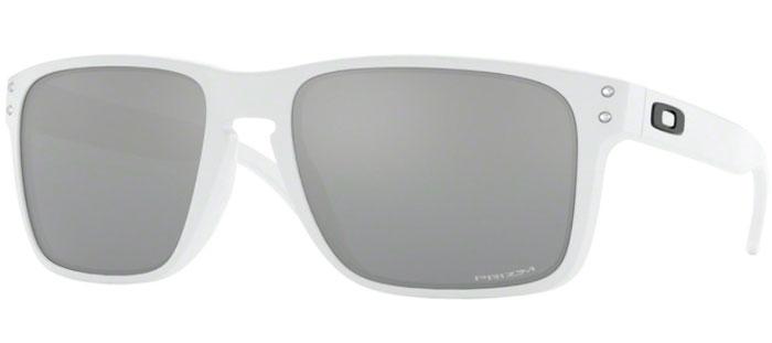 059a6cdece Gafas de Sol Oakley HOLBROOK XL OO9417 941715 MATTE WHITE // PRIZM BLACK