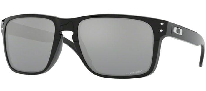 a6ac95dabf Gafas de Sol - Oakley - HOLBROOK XL OO9417 - 9417-16 POLISHED BLACK /