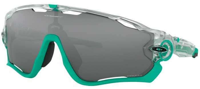 84e35a36f4 Gafas de Sol Oakley JAWBREAKER OO9290 929038 MATTE CLEAR // PRIZM BLACK