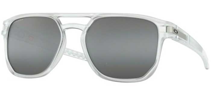 77df336011 Gafas de Sol Oakley LATCH BETA OO9436 943602 MATTE CLEAR // PRIZM BLACK