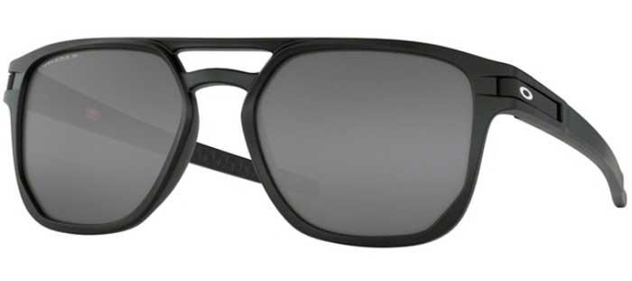 789df94f9d Gafas de Sol Oakley LATCH BETA OO9436 943605 MATTE BLACK // PRIZM ...