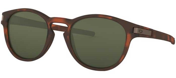 efb7ef2fe4 Sunglasses - Oakley - LATCH OO9265 - 9265-02 MATTE BROWN TORTOISE    DARK