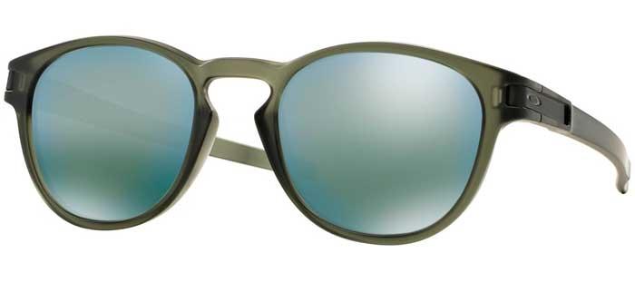 b3df861023 Gafas de Sol Oakley LATCH OO9265 926505 MATTE OLIVE INK // EMERALD ...