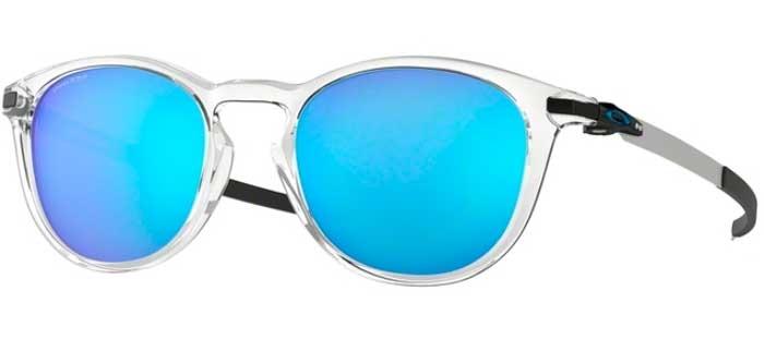 8f3b7415eb Gafas de Sol Oakley PITCHMAN R OO9439 943904 POLISHED CLEAR    PRIZM ...