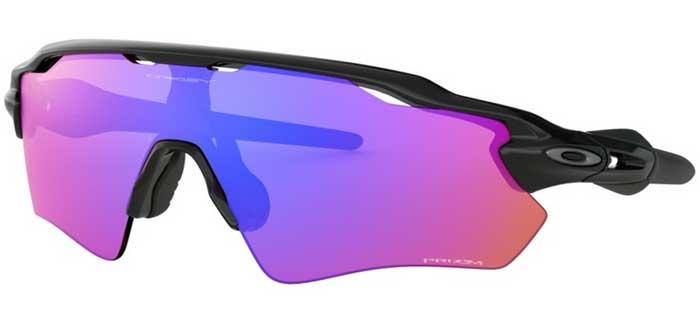 7691328930f14 RADAR EV PATH OO9208 - 9208-04. POLISHED BLACK    PRIZM TRAIL. Sunglasses -  Oakley ...