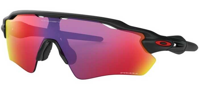4e8e9d69bd MATTE BLACK // PRIZM ROAD. Gafas de Sol - Oakley - RADAR EV PATH OO9208 -  9208-46 MATTE BLACK