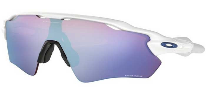 958d98f0cda24a Gafas de Sol - Oakley - RADAR EV PATH OO9208 - 9208-47 POLISHED WHITE