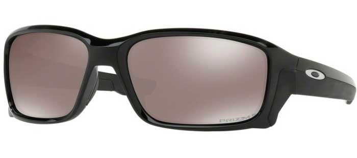 fbd22f812b Sunglasses - Oakley - STRAIGHTLINK OO9331 - 9331-16 POLISHED BLACK    PRIZM  BLACK