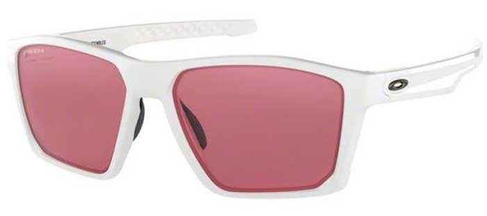 db1ac8b862 Sunglasses - Oakley - TARGETLINE OO9397 - 9397-06 POLISHED WHITE    PRIZM  DARK