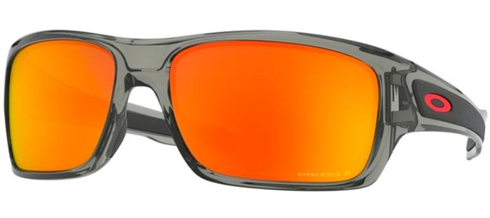 67ec3c895a Gafas de Sol Oakley TURBINE OO9263 926357 GREY INK // PRIZM RUBY ...