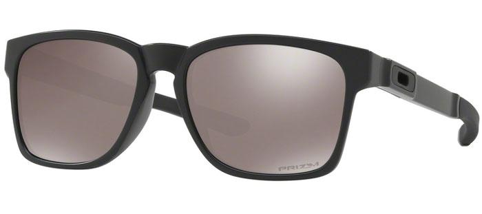824af50b1 Gafas de Sol Oakley CATALYST OO9272 927223 MATTE BLACK // PRIZM ...