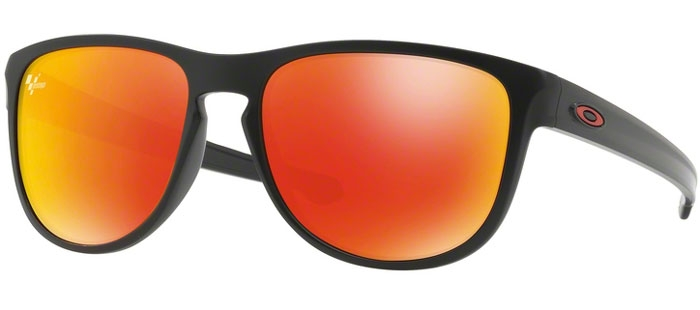Prizm Oo9342 Sol 9342 R 15 Matte De Black Sliver Gafas Ruby Oakley OZPXkwiuT