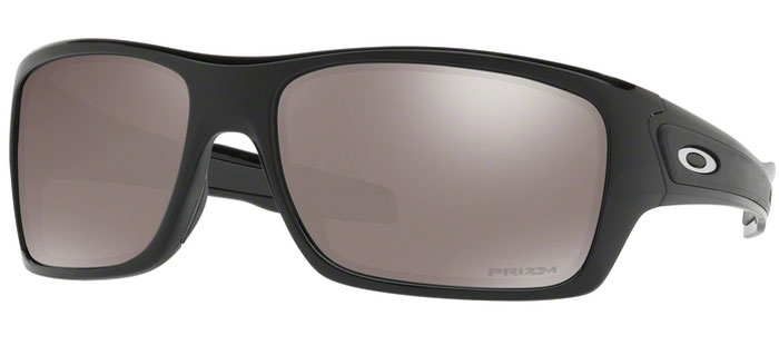 969d20c9ec7e1 Gafas de Sol - Oakley - TURBINE OO9263 - 9263-41 POLISHED BLACK   .  Polarizada