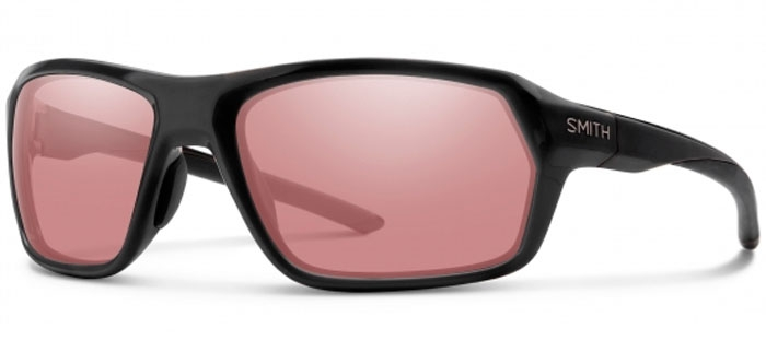 cde66f9260 Gafas de Sol - Smith - REBOUND - 807 (VP) BLACK // GOLD MIRROR