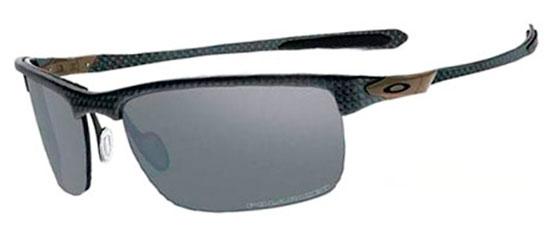 4e47b360739 Sunglasses - Oakley - CARBON BLADE OO9174 - 9174-07 MATTE SATIN BLACK