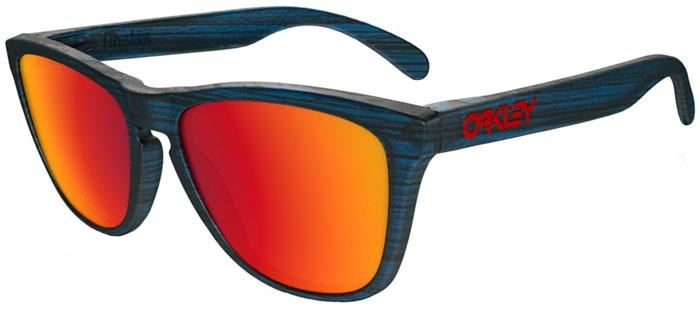 Gafas De Sol Oakley Frogskins