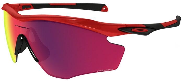 00ba3ceeeb Sunglasses - Oakley - M2 FRAME XL OO9343 - 9343-11 REDLINE // PRIZM