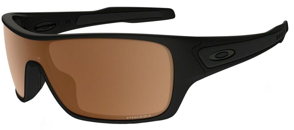 000b29fb0e30 Sunglasses - Oakley - TURBINE ROTOR OO9307 - 9307-14 MATTE BLACK // PRIZM