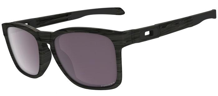 3ffec9cc78 Sunglasses - Oakley - CATALYST OO9272 - 9272-20 WOODGRAIN    PRIZM DAILY  POLARIZED