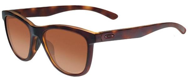 7605b006f25 Sunglasses - Oakley - MOONLIGHTER OO9320 - 9320-04 BROWN TORTOISE    BROWN  GRADIENT. Polarized