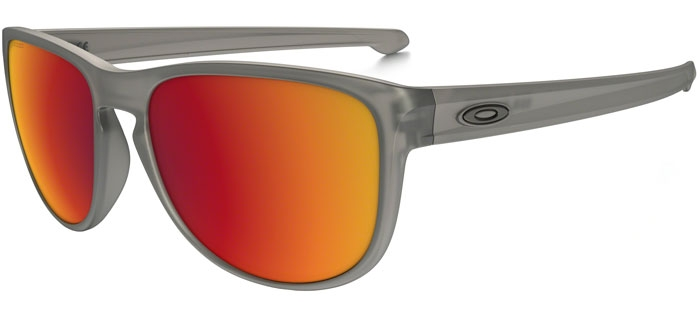 389487fefed Sunglasses Oakley SLIVER R OO9342 934203 MATTE GREY INK    TORCH ...
