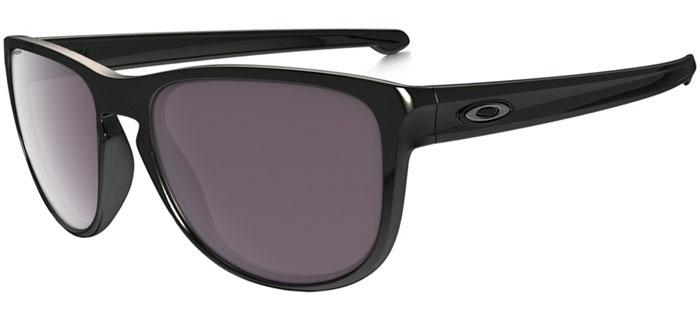 e8115c4b0af POLISHED BLACK    PRIZM DAILY POLARIZED. Gafas de Sol - Oakley - SLIVER R  OO9342 - 9342-07 POLISHED BLACK