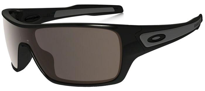 d40643bb03 Sunglasses - Oakley - TURBINE ROTOR OO9307 - 9307-01 POLISHED BLACK // WARM