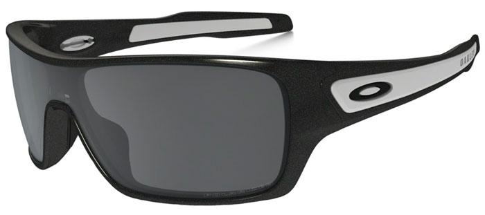 584bbd227a Gafas de Sol Oakley TURBINE ROTOR OO9307 930705 GRANITE // BLACK ...