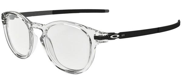 b7c1caa051 Monturas - Oakley Prescription Eyewear - OX8105 PITCHMAN R - 8105-04 CLEAR