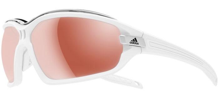 dd223cc025 Gafas de Sol Adidas A194 EVIL EYE EVO PRO S 6061 WHITE MATTE SILVER ...