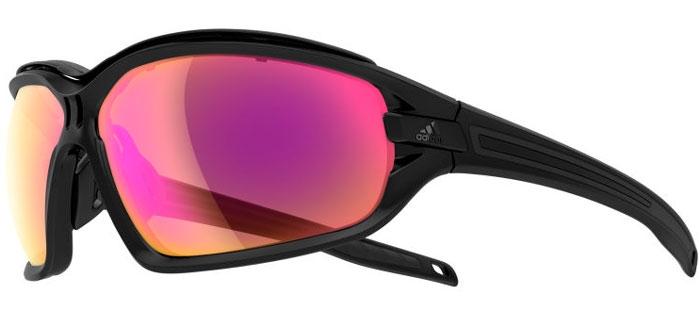 fb8f3c6bac Sunglasses Adidas A194 EVIL EYE EVO PRO S 6072 MATTE BLACK // LST ...