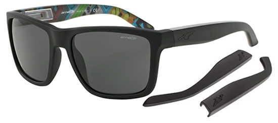 93eac98a9a Gafas de Sol - Arnette - AN4177 WITCH DOCTOR - 228987 FUZZY BLACK // GREY