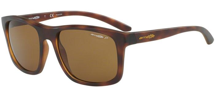 a74878924e Gafas de Sol - Arnette - AN4233 COMPLEMENTARY - 237583 MATTE HAVANA //  BROWN POLARIZED