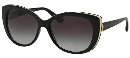 d143999cd8 Gafas de Sol - Bvlgari - BV8169Q - 901/8G BLACK // GREY GRADIENT
