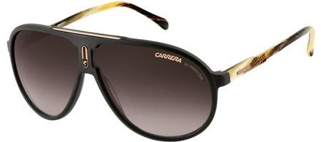 44809afe1f Gafas de sol Carrera CHAMPION/AC XPN (IF) BLACK GREEN HORN // BROWN ...