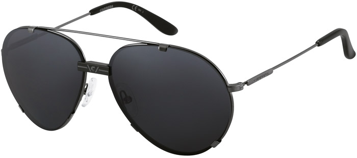 d0dd170c52 Sunglasses - Carrera - CARRERA 80 - KJ1 (2V) DARK RUTHENIUM (TD+
