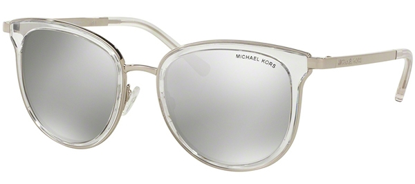 ae551473dee Gafas de Sol - Michael Kors - MK1010 ADRIANNA I - 11026G CLEAR SILVER