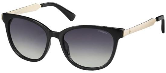 Sunglasses Polaroid PLD 5015 S BMB (IX) BLACK ROSE GOLD    GREY ... dd5c0df8ad