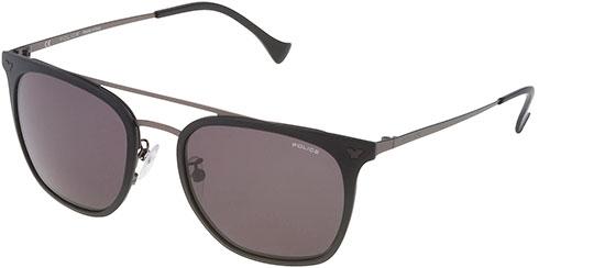 84f8bf7bdf Gafas de Sol - Police - SPL152 IMPACT 1 - 0U28 BLACK // GREY
