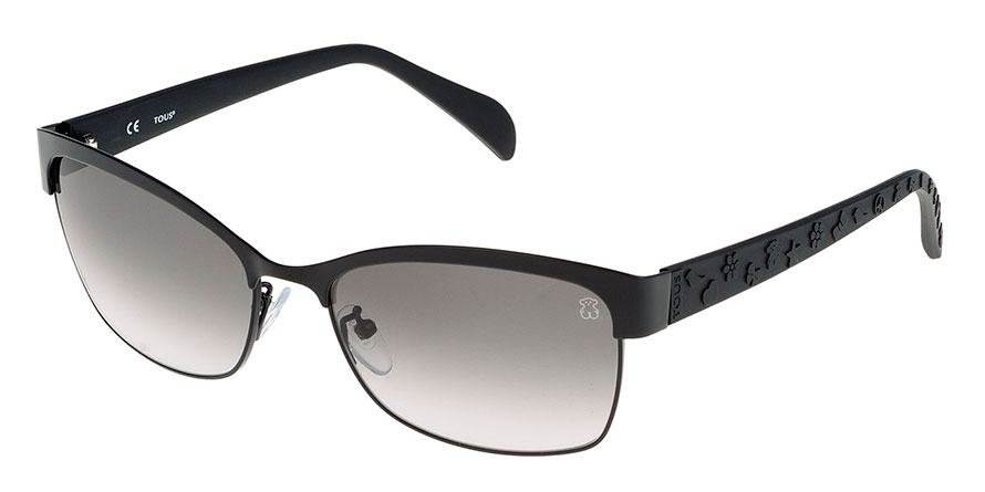 Grey Black Gafas Sol Oferta De Gradient Sto308 0530 Tous Especial dEBQorCxeW